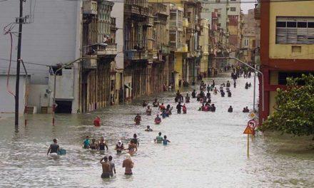 Cuba reporta 10 muertos por 'Irma'