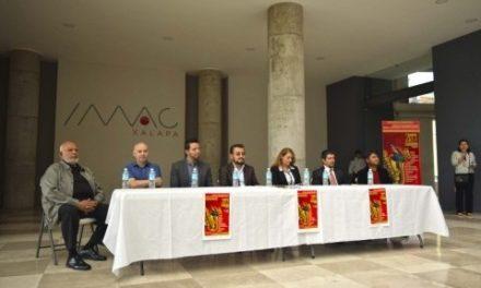 Inauguran en Xalapa Congreso Internacional de Saxofón Clásico