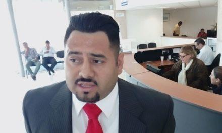 Anuncia Fidel Herrera impugnación a requerimiento emitido por la FGE