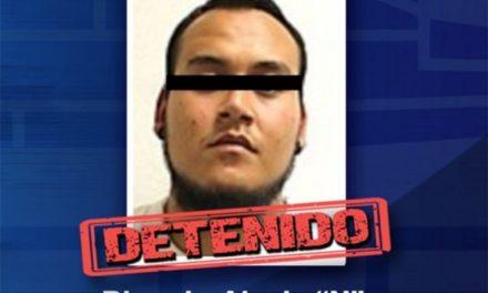 Trasladan a penal de Tepexi de Rodríguez a exchofer de Cabify presunto asesino de Mara