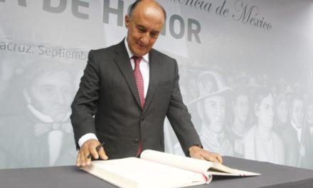 A cambio de bajar costos, gobierno estatal pactó con empresas vinculadas con Duarte