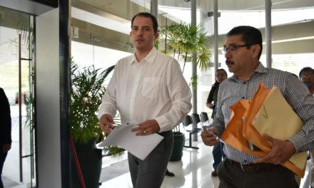 Denuncia por peculado y abuso de autoridad al alcalde de San Andrés Tuxtla