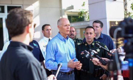 """""""Debemos prepararnos para lo peor"""" Gobernador de Florida"""