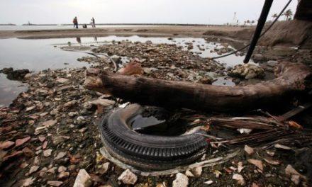 Aumentan niveles de contaminación debido al desmedido crecimiento poblacional