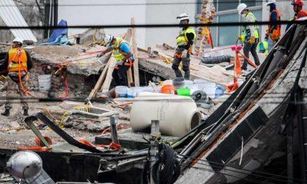Segob actualiza cifra de muertos por sismo, suman 333