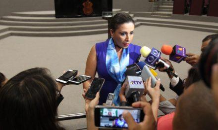 Poder Legislativo solicitará 732 mdp de presupuesto