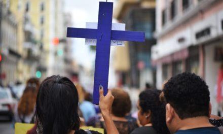 Cada mes en Veracruz, asesinan a 21 mujeres en promedio