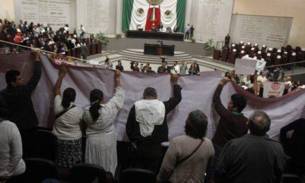 Lamenta PRD que sus legisladores en Veracruz votaran contra iniciativa para despenalizar aborto