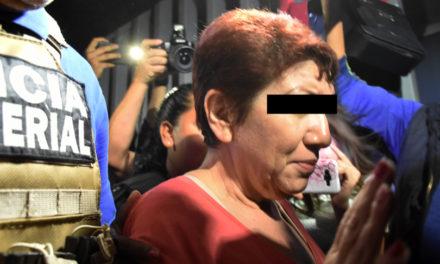 FGE llamará a declarar a Elías Assad por denuncia contra Gina Domínguez
