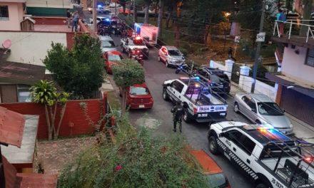 Xalapeños rechazan que la capital sea escenario de violencia: Américo