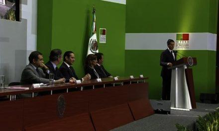 Peña Nieto presentará iniciativa sobre inclusión financiera