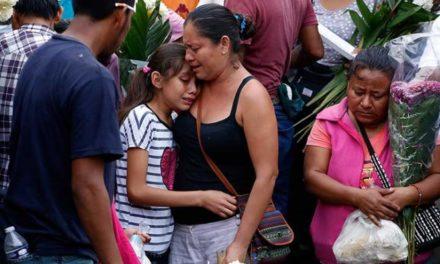 Brinda Segob atención psicológica tras el sismo