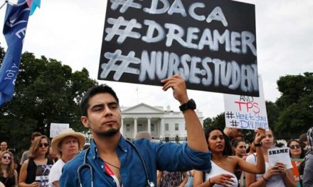 México lamenta cancelación de DACA; actuará por la vía diplomática