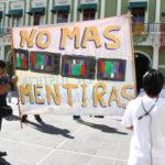 Activistas exhortan a Yunes a pronunciarse contra la explotación minera