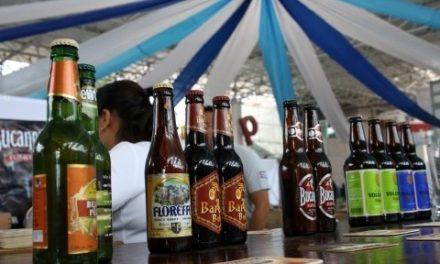 En expansión el mercado de la cerveza artesanal en Veracruz