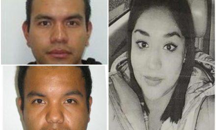 Identifican cuerpos de embolsados tirados en Murillo Vidal