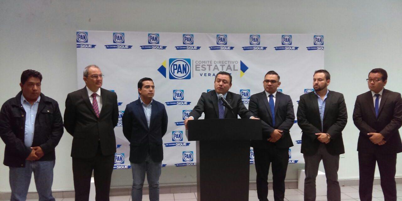 Conflicto Dante-Yunes no afectará el Frente Ciudadano PAN-PRD-MC: Mancha