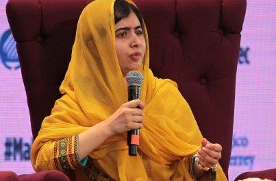 México tiene un gran desafío en la educación de las niñas Malala