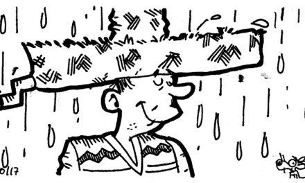 """""""Por las lluvias"""""""