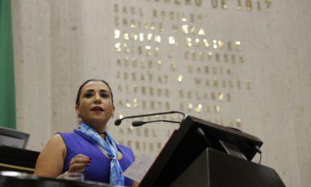 La iniciativa de Morena Pro Aborto está fuera de proceso: Mariana Dunyaska