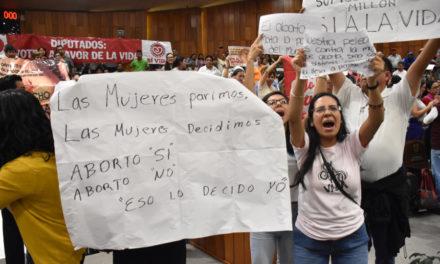 Aumenta número de abortos en niñas de entre 10 y 14 años; Xalapa, donde más se han registrado
