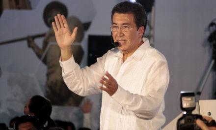Yunes Linares tendrá voto de castigo superior a Duarte: Yunes Landa