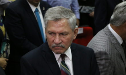 Al menos 100 denuncias penales por mal manejo de recursos públicos en la administración de Duarte: Contralor