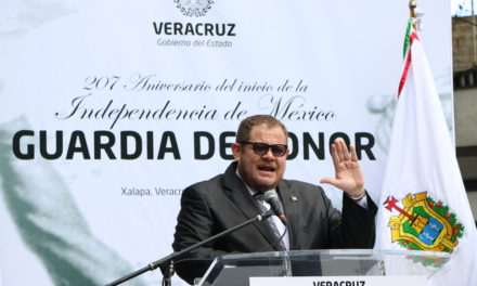 """Sefiplan niega acusaciones de Héctor Yunes; no se """"sudan"""" ocho millones de pesos, asegura"""