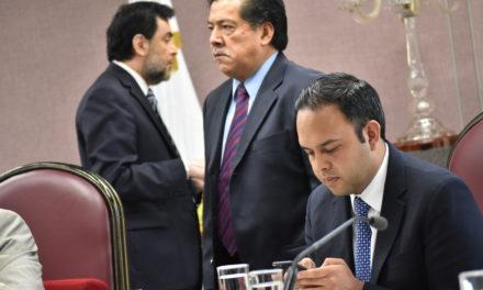 Estados colindantes con Veracruz deben trabajar para disminuir inseguridad