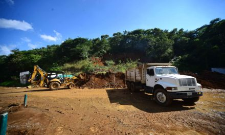 Ayuntamiento de Xalapa sigue atendiendo afectaciones por el huracán Katia