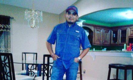 Jorge Raúl se fue haciendo lo que más le gustaba: ayudar a la gente, aseguran familiares