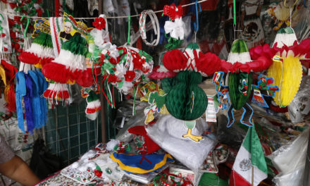 Productos chinos desplazan a artesanías hechas en el estado en estas fiestas patrias