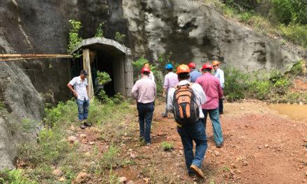Solicita Minera Caballo Blanco a Semarnat dos nuevos permisos de explotación en Alto Lucero