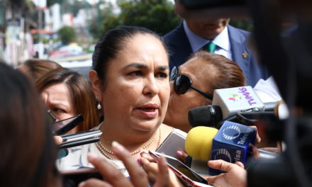 Niega rectora aumento de la deuda de gobierno del estado; es de 2 mil 400 millones de pesos