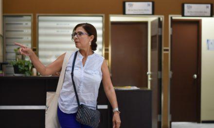 """Ceaivd será sólo un """"elefante blanco"""", asegura integrante de Colectivo Solecito"""