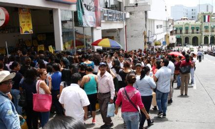 Saldo blanco en Veracruz tras sismo de 7.1 grados en la escala de Richter