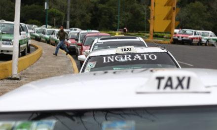 No habrá prórroga para transportistas que no atiendan reordenamiento: Jaime Téllez Marie