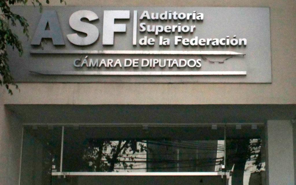 Delitos de desvíos de la pasada administración, no fenecen: ASF