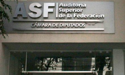 Nuevo sistema nacional anticorrupción permitirá a la ASF, fiscalizar y realizar auditorías al ramo 028