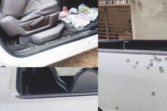 Fiscalía de Veracruz asegura que ataque a jóvenes católicos no se dio en el estado