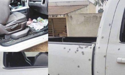 Exige CMDH justicia inmediata para voluntarios brigadistas católico atacados ayer