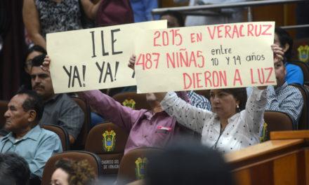Activistas consideran que decisión del Congreso de rechazar reformas al Código Penal va en contra de las mujeres
