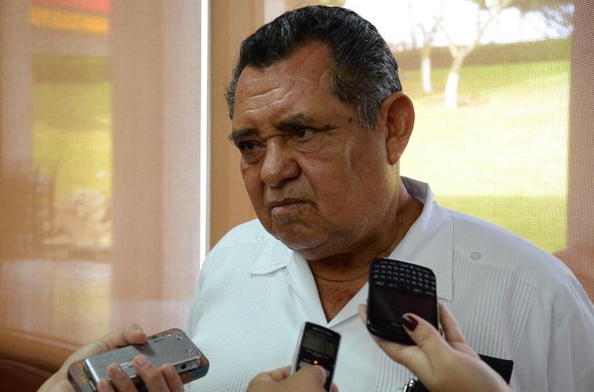 Muere Juan Nicolas Callejas Arroyo, líder de la Sección 32 del SNTE