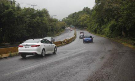 Cerrarán carretera Coatepec-Xalapa este jueves de 7 am a 12 pm por manifestación