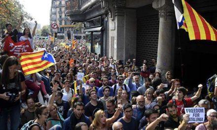 Dice Videgaray que México no reconocerá independencia de Cataluña