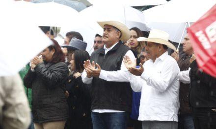 Franklin dejó afectaciones a 600 productores del Veracruz; el cultivo más dañado fue el plátano