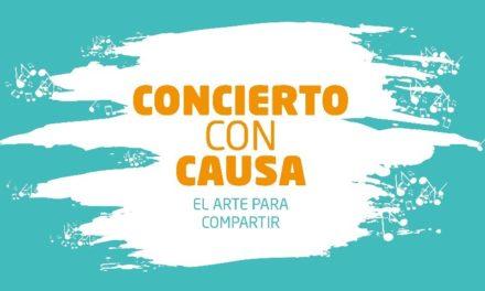 Este domingo 24, concierto a beneficio de damnificados por el sismo en el Teatro del Estado