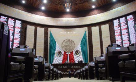 Se mantiene Murguía como presidenta de la Cámara de Diputados hasta el 5 de septiembre