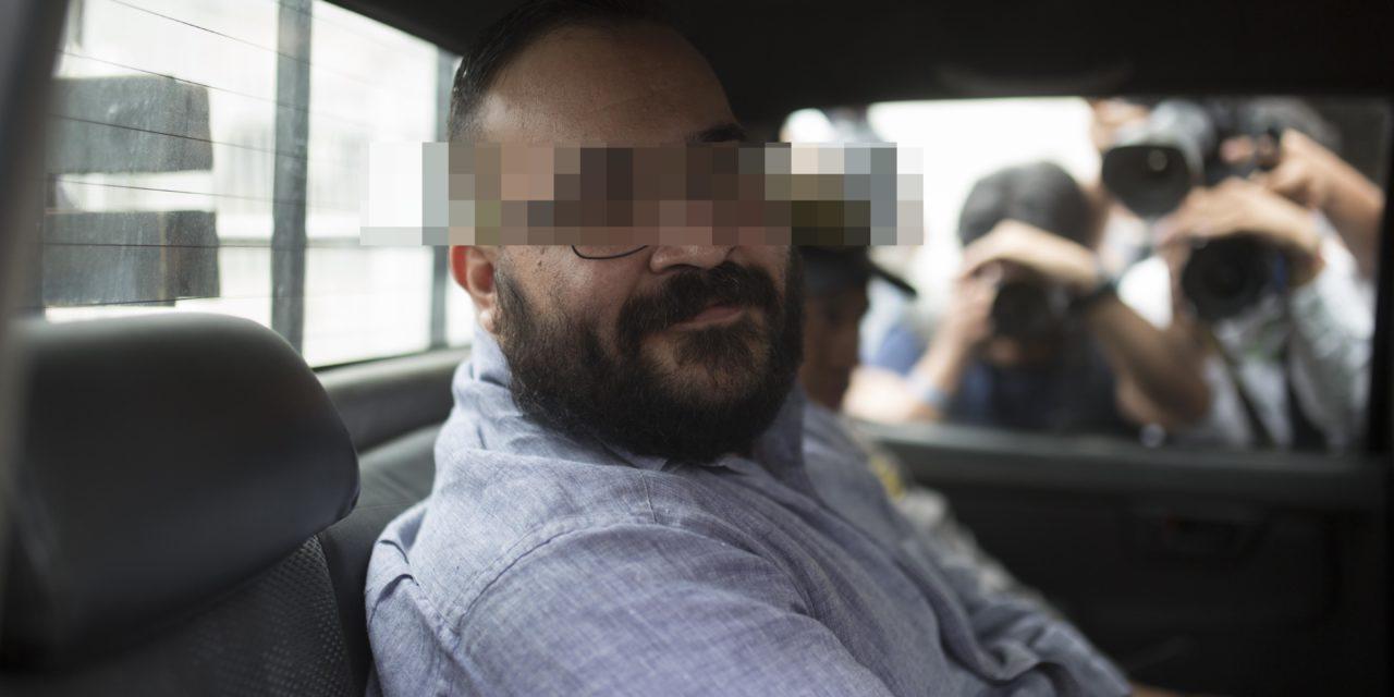 Defensa de Javier Duarte busca invalidar a testigos claves