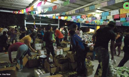 Reporte especial: En Tlaquiltenango, Morelos, temen que apoyos dejen de llegar